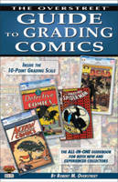 Overstreet Guide to Grading Comics: 2015