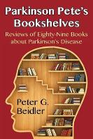 Parkinson Pete's Bookshelves: Reviews...