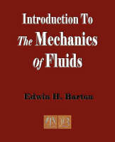 An Introduction To The Mechanics Of...