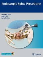 Endoscopic Spine Procedures Book/DVD...
