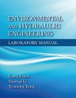 Environmental and Hydraulic...