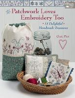 Patchwork Loves Embroidery Too: 14...
