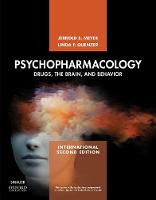 Psychopharmacology: Drugs, the Brain,...