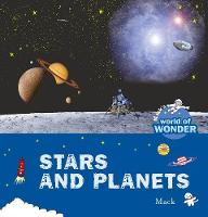 Stars and Planets. Mack's World of...