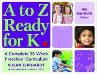 A to Z Ready for K: A Complete ...