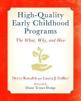 High-Quality Early Childhood ...