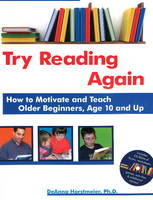 Try Reading Again: How to Motivate &...