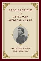 Recollections of a Civil War Medical...