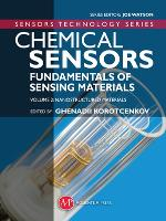 Chemical Sensors: Fundamentals of Sensing Materials: v. 2: Nanostructured Materials