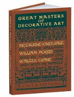 Great Masters of Decorative Art:...