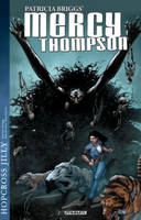Mercy Thompson: Hopcross Jilly