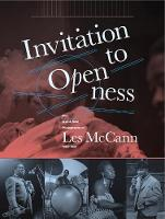 Invitation to Openness: The Jazz &...