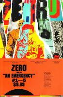 Zero:  Volume 1: Emergency