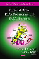 Bacterial DNA, DNA Polymerase and DNA...