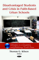 Disadvantaged Students and Crisis on...
