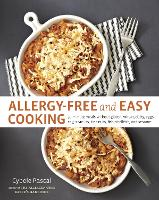 Allergy-Free and Easy Cooking:...
