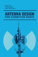 Antenna Design for Cognitive Radio