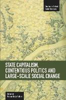 State Capitalism, Contentious ...