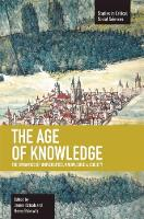 Age of Knowledge, the: the Dynamics ...