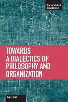 Toward a Dialectic of Philosophy and...