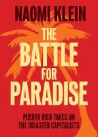 The Battle For Paradise: Puerto Rico...
