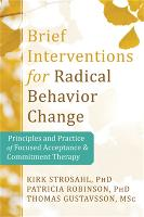 Brief Interventions for Radical...