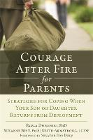 Courage After Fire for Parents:...