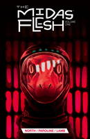 Midas Flesh: Volume 1
