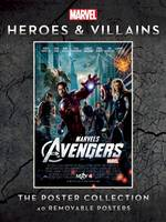 Marvel Heroes: Poster Collection