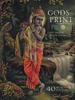 Gods in Print: the Krishna Poster...