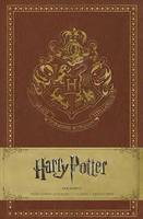 Harry Potter Hogwarts Hardcover Ruled...