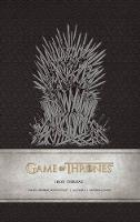 Game of Thrones: Iron Throne ...