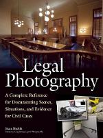 Legal Photography: A Complete...