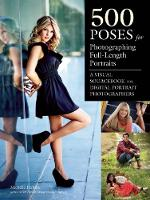 500 Poses for Photographing...