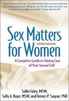 Sex Matters for Women: A Complete...