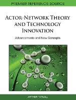 Actor-network Theory and Technology...