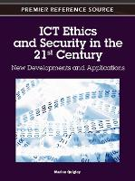 ICT Ethics and Security in the 21st...