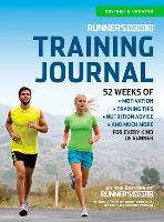 Runner's World Training Journal: A...