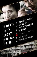 Death in the Lucky Holiday Hotel