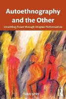 Autoethnography and the Other:...