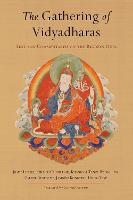 The Gathering Of Vidyadharas: Text ...