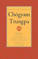 The Collected Works Of Chogyam...