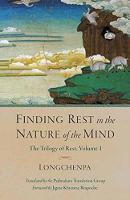 Finding Rest In The Nature Of The...