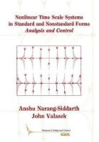 Nonlinear Time Scale Systems in...