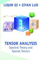 Tensor Analysis: Spectral Theory and...