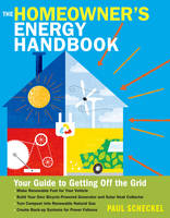 Homeowner's Energy Handbook: Reduce...