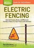 Electric Fencing: How to Choose, ...