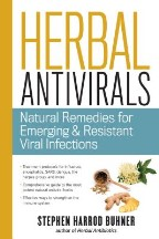 Herbal Antivirals: Natural Remedies...