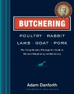 Butchering Poultry, Rabbit, Lamb,...