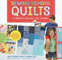 Sewing School Quilts: 15 Projects ...